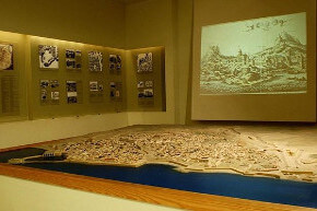 historical museum heraklion crete